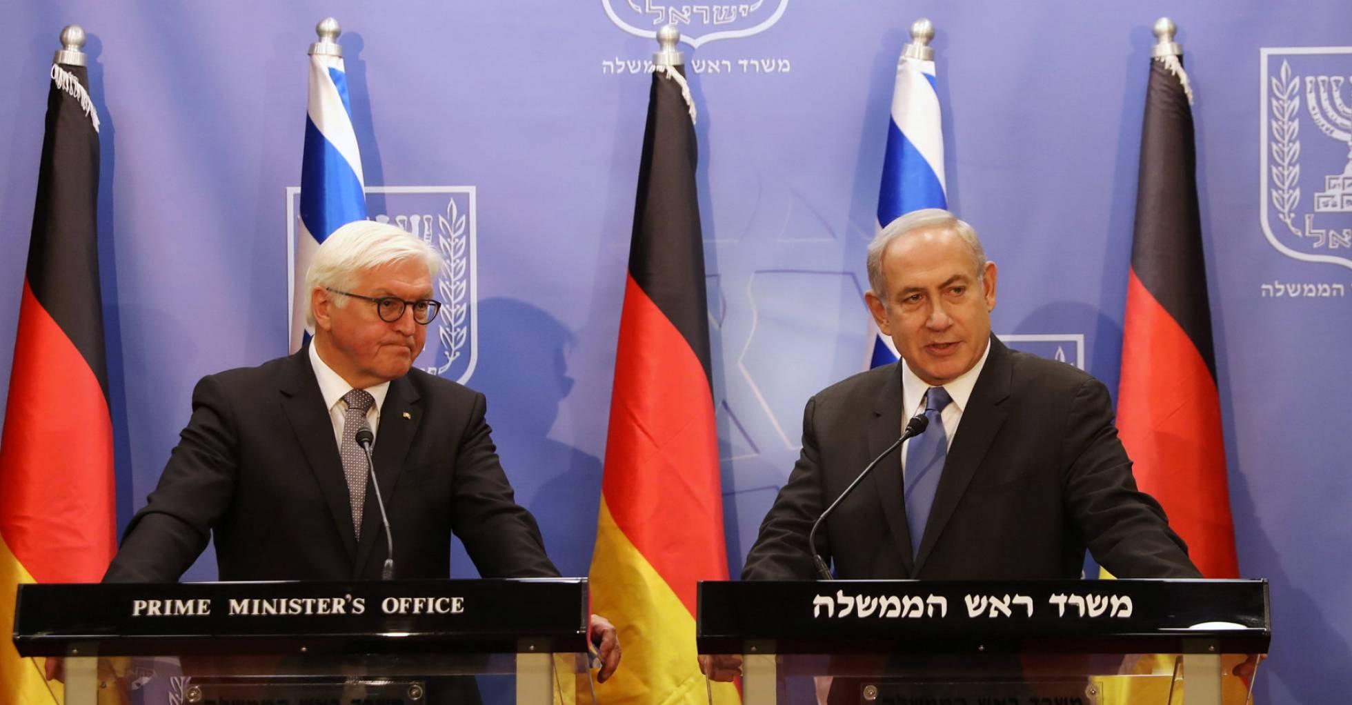 """Israel impulsa una ley del """"Estado judío"""" que discrimina a las minorías."""