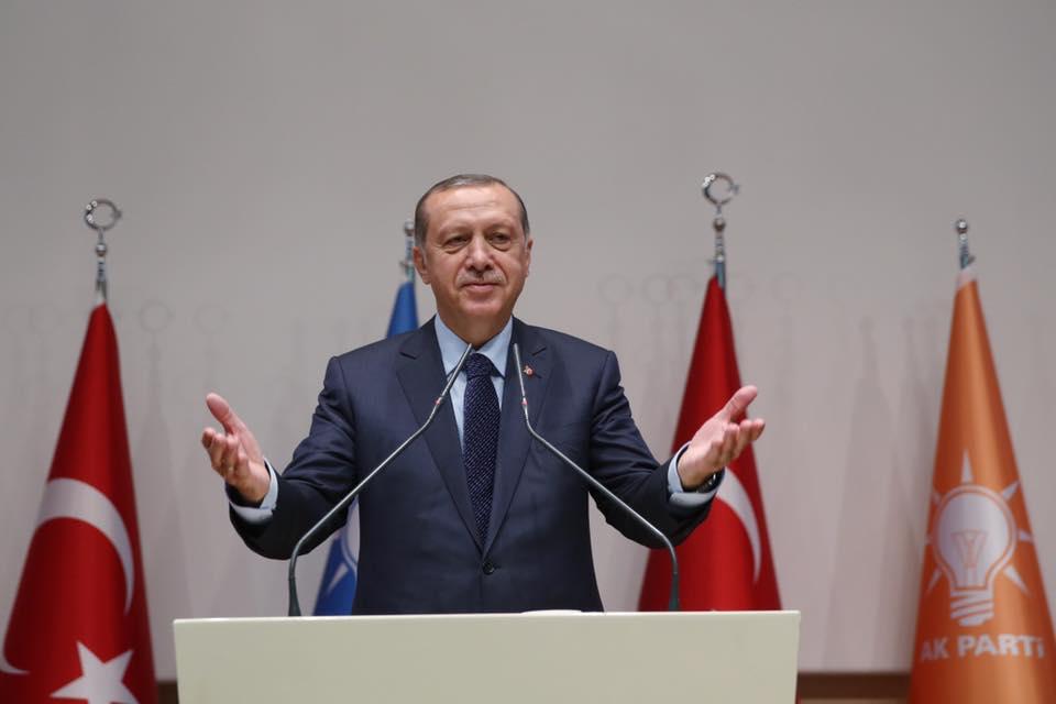 """A raíz del discurso de Erdogan: """"conversación aclaratoria"""" con el embajador turco en Israel"""