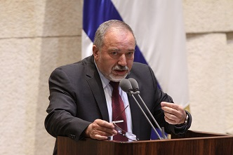 Liberman ve en la ruptura de relaciones con Qatar una oportunidad para Israel
