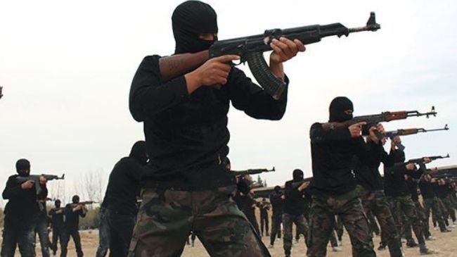 Dos judíos israelíes se sumaron al Estado Islámico en Siria
