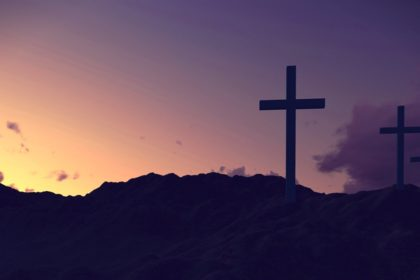 ¡LA MAXIMA REVELACION DE DIOS!