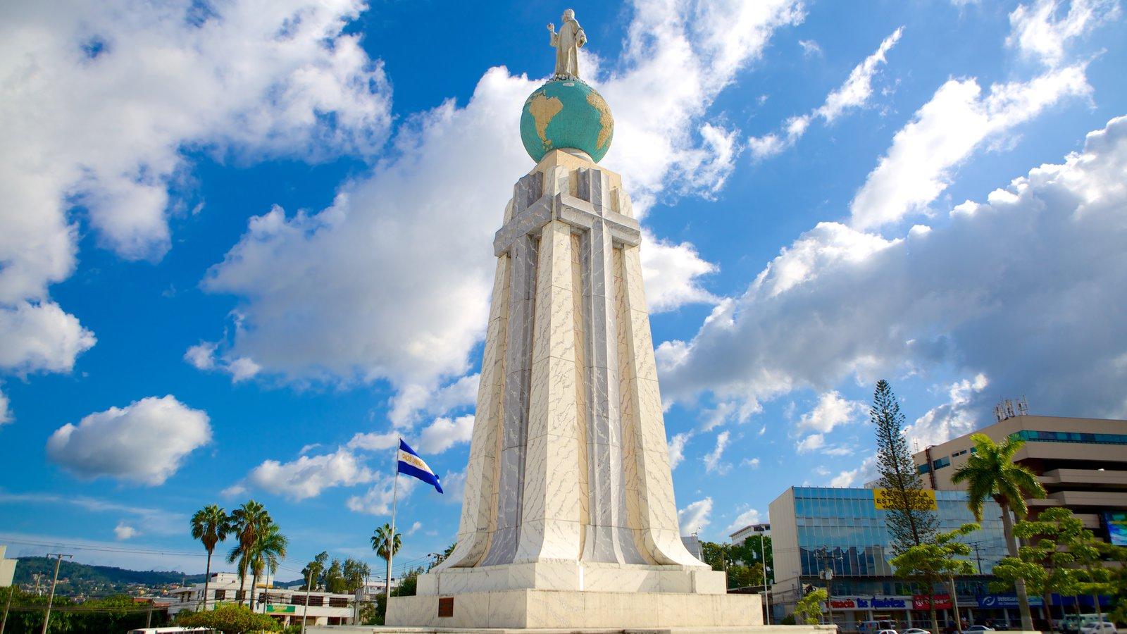 ¡Un nuevo El Salvador!