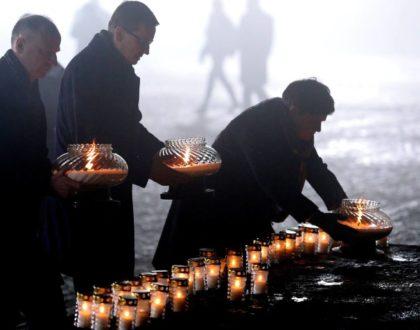 Israel choca con Polonia por una legislación que revisa el Holocausto