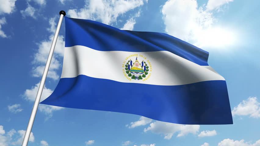 ¡EL SALVADOR LES NECESITA!