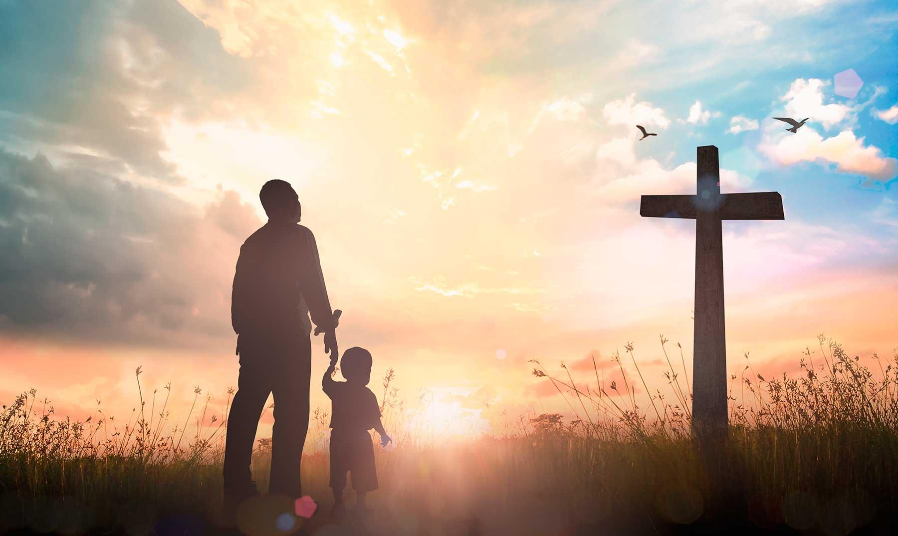 Un Padre Como Dios Tabernaculo Biblico Bautista Central