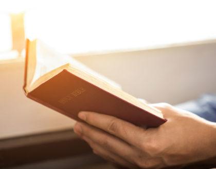 LA BIBLIA VRS LA IGLESIA