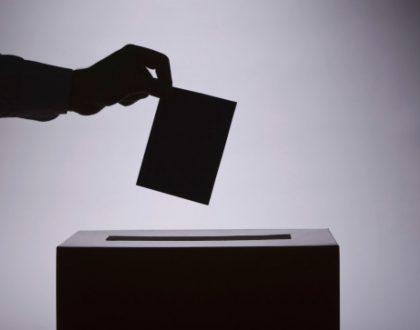 ¡Cristiano, tu deber es votar!