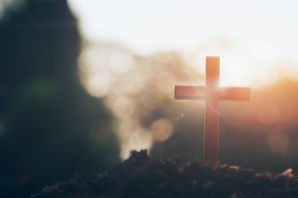¿Qué es tener fe?
