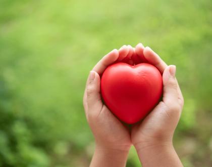 ¿Cómo cuidar tu corazón?