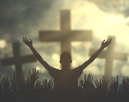 ¡JESÚS YA ESTUVO AHÍ!