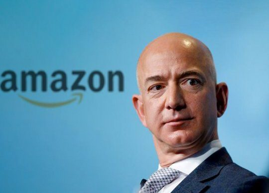 Los 12 mandamientos del éxito de Jeff Bezos