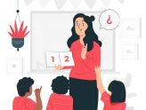¡Los mejores maestros!